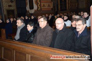 Msza Święta w intencji Ojczyzny we włocławskiej bazylice katedralnej