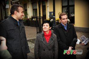 Joanna Borowiak podsumowuje kampanię wyborczą do sejmu