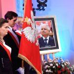Nadanie Krajowej Szkole Administracji Publicznej imienia Prezydenta RP Profesora Lecha Kaczyńskiego