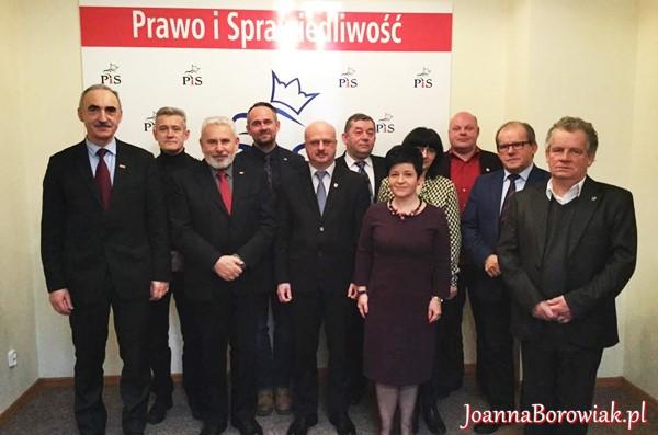 Społeczny Komitet Budowy Pomnika Żołnierzy Wyklętych w Sanktuarium w Licheniu