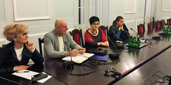 Zespół ds. przygotowania obchodów 100-lecia Niepodległości Polski