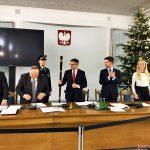 33. posiedzenie Sejmu z udziałem Poseł Joanny Borowiak