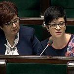 Poseł Joanna Borowiak pyta jak przebiega proces przywracania posterunków Policji zlikwidowanych za rządów koalicji PO-PSL