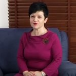 Wywiad z Poseł Joanną Borowiak w studiu telewizji CW24