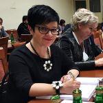 Posiedzenie połączonych Komisji Polityki Senioralnej oraz Polityki Społecznej i Rodziny z udziałem Poseł Joanny Borowiak