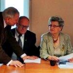 Pierwsze posiedzenie Włocławskiej Rady Seniorów