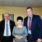 Spotkanie opłatkowe środowiska oświaty i wychowania w Licheniu