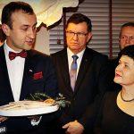 Spotkanie wigilijne członków i sympatyków Prawa i Sprawiedliwości we Włocławku