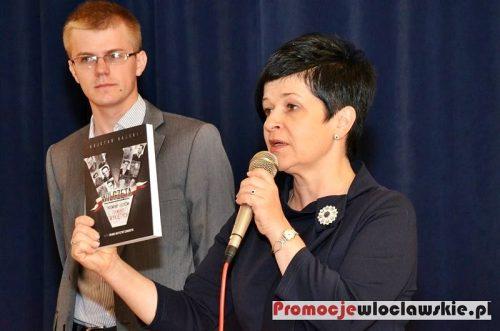 Poseł Joanna Borowiak zaprasza na spotkanie z Kajetanem Rajskim