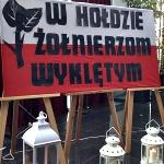 Obchody Narodowego Dnia Pamięci Żołnierzy Wyklętych we Włocławku i regionie