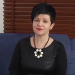 Joanna Borowiak gościem w studio CW24