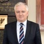 Minister Jarosław Gowin z wizytą we Włocławku