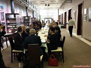 W Muzeum Monet i Medali Jana Pawła II w Częstochowie obradował Parlamentarny Zespół ds. Dziedzictwa Świętego Jana Pawła II
