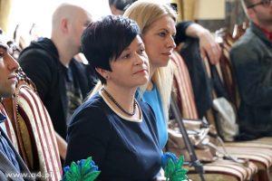 Światowy Dzień Świadomości Autyzmu we Włocławku pod patronatem Poseł Joanny Borowiak