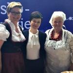 Akcja promocyjna Kujawsko-Pomorskich Konstelacji dobrych miejsc w Sejmie RP