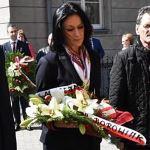 Włocławscy Radni Klubu Prawa i Sprawiedliwości upamiętnili ofiary Tragedii Smoleńskiej