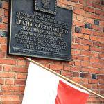 Włocławskie obchody 77. rocznicy Zbrodni Katyńskiej i 7. rocznicy Katastrofy Smoleńskiej