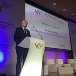 Konferencja pt. Doskonałość edukacji akademickiej ? jak przeorientować uczelnie na jakość kształcenia