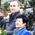 Uroczystości upamiętniające zakończenie II wojny światowej we Włocławku