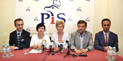 Prawo i Sprawiedliwość rozpoczęło przygotowania do wyborów samorządowych w województwie kujawsko-pomorskim