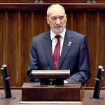 Posłowie Prawa i Sprawiedliwości kierują pytania do Ministra Obrony Narodowej w sprawie dalszego wzmocnienia wschodniej flanki Sojuszu Północnoatlantyckiego