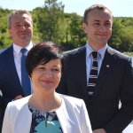 """We Włocławku odbyło się posiedzenie Zespołu ds. Współpracy """"Bezpieczna Woda"""" inaugurujące kolejną edycję akcji"""