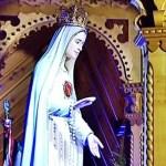 Uroczysta Msza Święta z okazji jubileuszu 100. rocznicy objawień fatimskich oraz 20. rocznicy konsekracji sanktuarium Matki Bożej Fatimskiej w Zakopanem