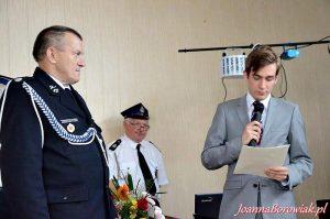 Uroczyste obchody 100-lecia Ochotniczej Straży Pożarnej w Boniewie