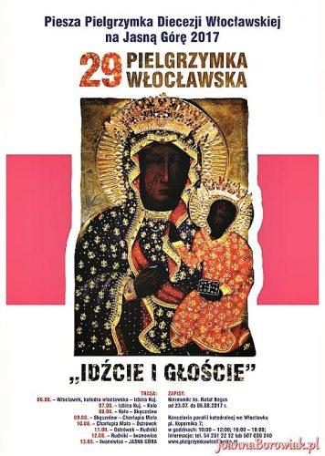 29. Piesza Pielgrzymka Włocławska
