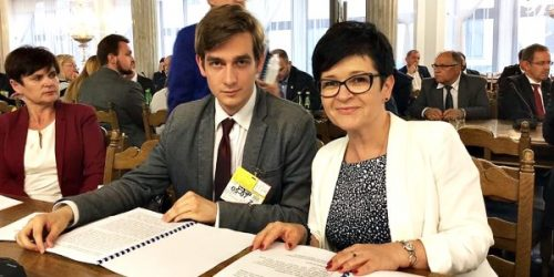 Posiedzenie Komisji Edukacji, Nauki i Młodzieży