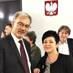 Poseł Joanna Borowiak przeprowadziła rozmowę z Wiceministrem Rozwoju nt. złej sytuacji w regionie