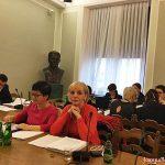 Obrady Podkomisji Nadzwyczajnej do rozpatrzenia rządowego projektu ustawy o finansowaniu zadań oświatowych