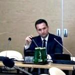 Członkowie Komisji Edukacji uczestniczyli w spotkaniu z Ministrem Nauki i Szkolnictwa Wyższego Jarosławem Gowinem