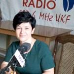 Poseł Joanna Borowiak przedstawiła kierunki zmian w najważniejszych sprawach dla regionu