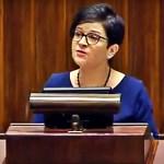 Poseł Joanna Borowiak przedstawiła planowane zmiany w służbie zdrowia na tle postulatów zgłoszonych przez lekarzy rezydentów