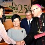 Jubileusz 25-lecia Wydawnictwa Duszpasterstwa Rolników