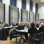 Posiedzenie Komisji Polityki Senioralnej w Zamościu nt. kierunków rozwoju medycyny uzdrowiskowej