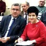Zebranie struktur miejskich Prawa i Sprawiedliwości w Toruniu