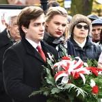 Święto Niepodległości w Brześciu Kujawskim i Choceniu