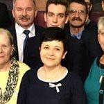 """Prawo i Sprawiedliwość we Włocławku poparło kampanię """"Biała Wstążka"""" opowiadając się przeciw przemocy wobec kobiet"""