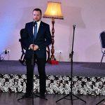 Spotkanie noworoczne w Starorypinie Rządowym