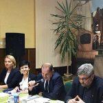 Spotkanie z mieszkańcami miasta i powiatu grudziądzkiego