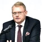 Spotkanie przedsiębiorców z wiceminister finansów Panem Pawłem Gruzą w Bydgoszczy