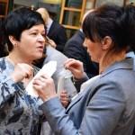 Spotkanie opłatkowe NSZZ Solidarność Oświaty i Szkolnictwa Wyższego w Licheniu