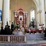 Hubertowska Msza Święta w kościele św. Stanisława we Włocławku