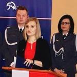 Uroczystości z okazji Święta Służby Więziennej w Zakładzie Karnym we Włocławku