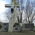Dzień Pamięci Ofiar Zbrodni Katyńskiej 1940 we Włocławku