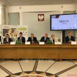 """Konferencja w Sejmie """"Młodzi 2.0. Młodzieżowe Rady na stulecie Niepodległości"""""""