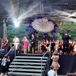 """IX koncert """"Uwielbienie"""" we Włocławku"""