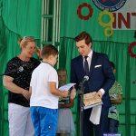 Festyn Integracyjny w Szkole Podstawowej nr 5 im. Szarych Szeregów we Włocławku